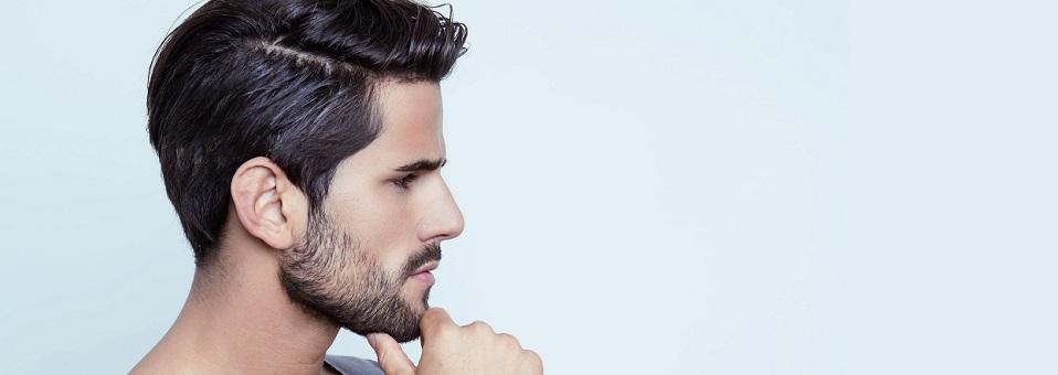 Tratamientos estéticos faciales hombre