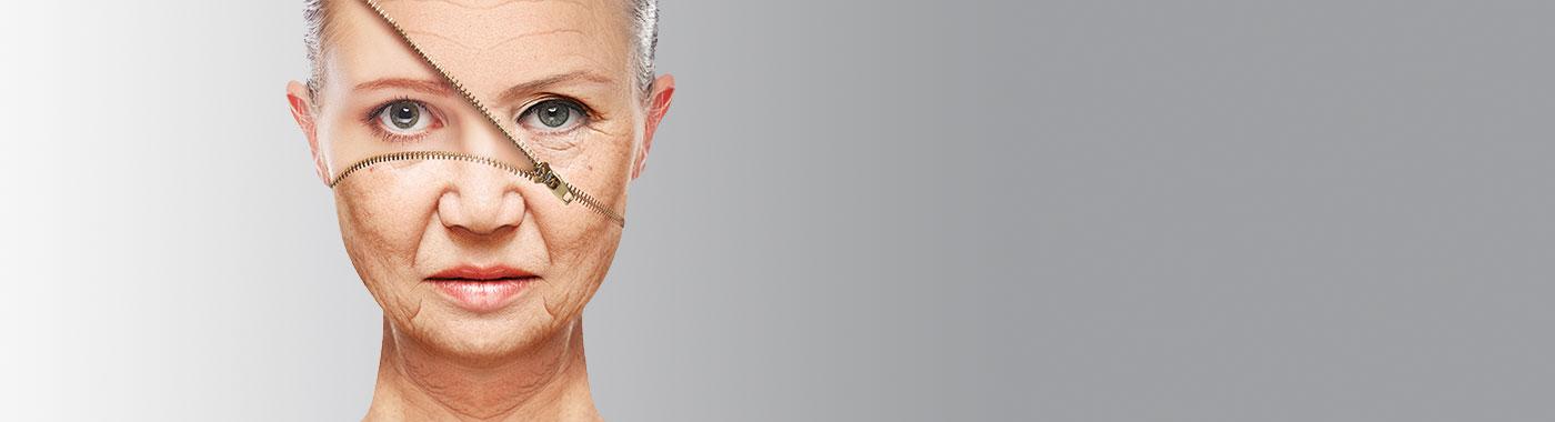 Tratamiento antiaging 4D