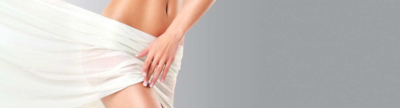 Blanqueamiento vulvar con láser