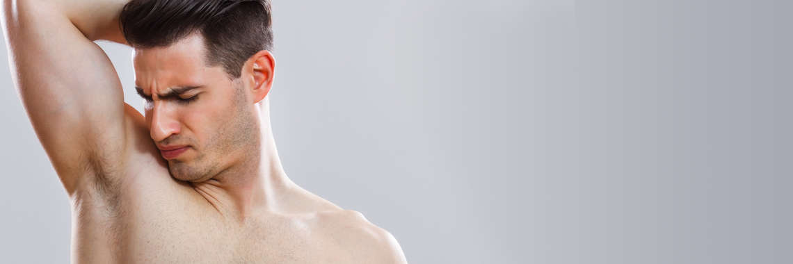 tratamiento hiperhidrosis