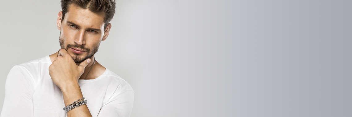tratamiento acne con laser para hombres